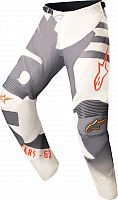 Alpinestars Racer Braap S18 Black Jack Ltd., textile pants