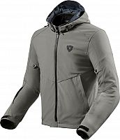Revit Afterburn 2 H2O, textile jacket waterproof