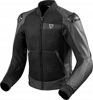 Revit Blake Air, leather/textile jacket
