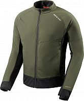 Revit Climate 2, functional jacket