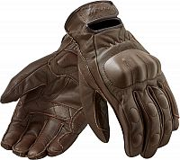 Revit Cooper, gloves