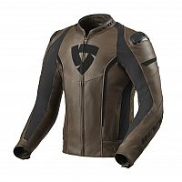 Revit Glide Vintage, leather jacket