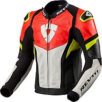Revit Hyperspeed Air, leather jacket