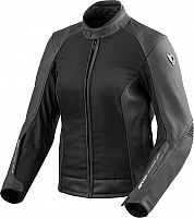 Revit Ignition 3, leather-textile jacket women