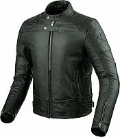Revit Lane, leather jacket