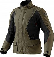 Revit Monroe, textile jacket waterproof women