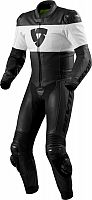 Revit Nova, leather suit 1pcs. perforated
