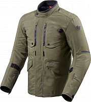 Revit Trench, textile jacket Gore-Tex