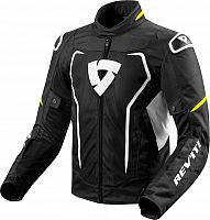 Revit Vertex Air, textile jacket