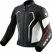 Revit Vertex GT, leather jacket