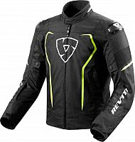 Revit Vertex H2O, textile jacket waterproof