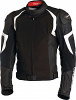 Richa Ballistic Evo, leather jacket waterproof