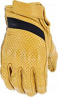 Richa Custom, gloves perforated