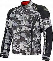 Richa Falcon Camoflage, textile jacket waterproof
