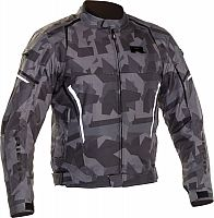 Richa Gotham 2 Camo, textile jacket waterproof