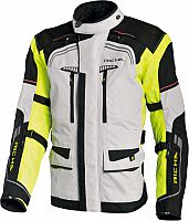 Richa Infinity, textile jacket waterproof