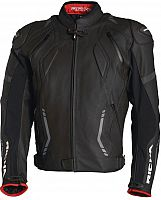 Richa Mugello, leather jacket