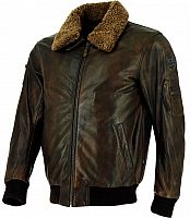 Richa Spitfire , leather jacket