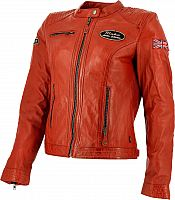 Richa Sturgis, leather jacket women