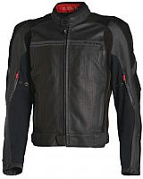 Richa TG-2, leather jacket waterproof