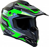 Rocc 712, cross helmet kids