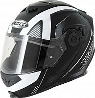 Rocc 882 Dekor, lift on helmet