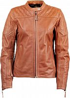 Roland Sands Design Trinity, leather jacket women