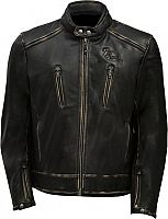 Rusty Stitches Stevie, leather jacket
