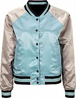Queen Kerosin Blouson, textile jacket women