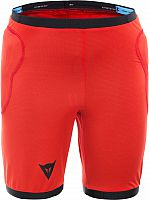 Dainese Scarabeo, protector shorts kids