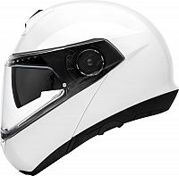Schuberth C4 Basic, flip up helmet