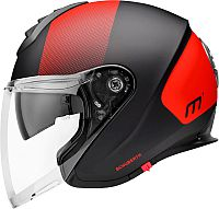 Schuberth M1 Resonance, jet helmet