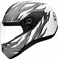 Schuberth R2 Renegade, integral helmet