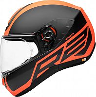 Schuberth R2 Traction, integral helmet