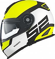 Schuberth S2 Sport Elite, integral helmet