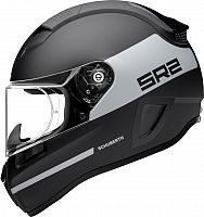 Schuberth SR2 Horizon, integral helmet