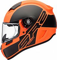 Schuberth SR2 Traction, integral helmet