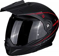 Scorpion ADX-1 Horizon, flip-up helmet