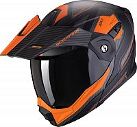 Scorpion ADX-1 Tucson, lift on helmet