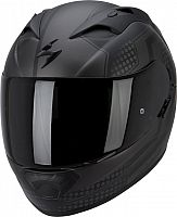 Scorpion EXO-1200 Air Alias, integral helmet