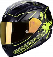 Scorpion Exo-1200 Air Alto, integral helmet