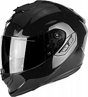 Scorpion EXO-1400 Air Solid, integral helmet