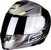 Scorpion EXO-3000 AIR Creed, flip up helmet