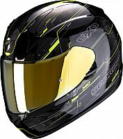 Scorpion EXO-390 Beat, integral helmet