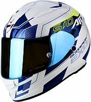 Scorpion EXO-510 Air Galva, integral helmet