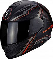 Scorpion EXO-510 Air Sync, integral helmet