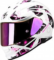 Scorpion EXO-510 Air Xena, integral helmet women