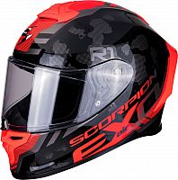 Scorpion EXO-R1 AIR OGI, integral helmet
