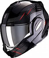 Scorpion EXO-TECH Pulse, modular helmet
