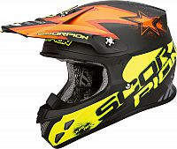 Scorpion VX-20 Air Magnus, cross helmet